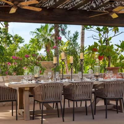 Herb Garden Private Dining