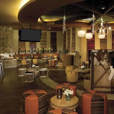 Desire Music Lounge