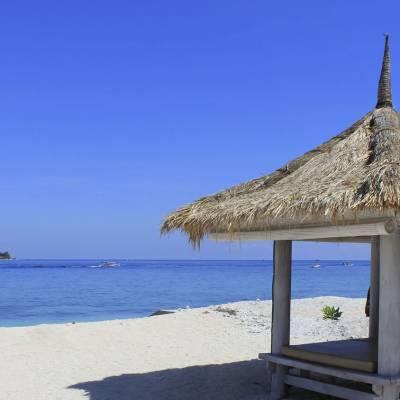 Beach View Hotel Image