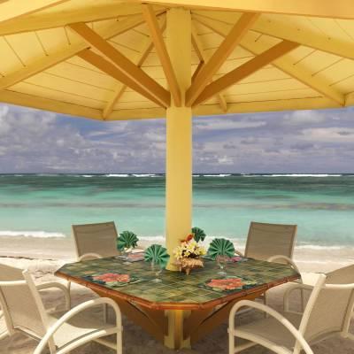 Sea Breeze Beach Bar