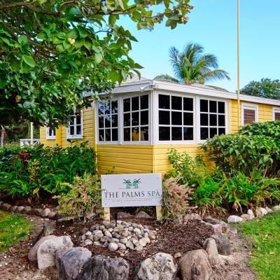 The Palms Spa