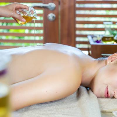 Maia Spa Treatment