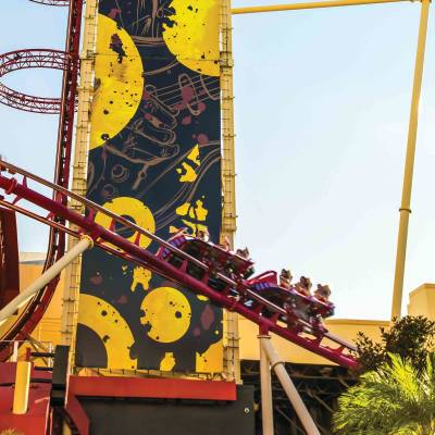 Hollywood Rip Ride Rockit™