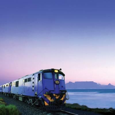 Blue Train South Africa