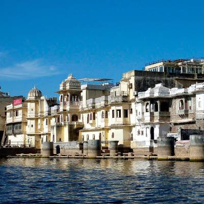 Udaipur Lakeside