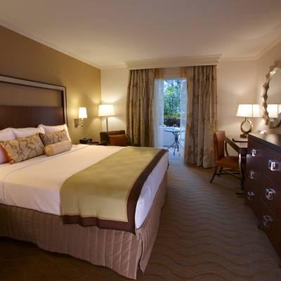 Magnolia Bedroom