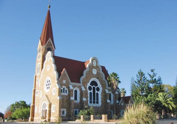 Windhoek Church