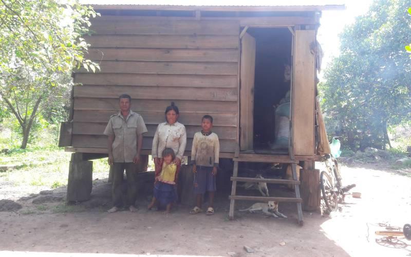 Cambodia Family House