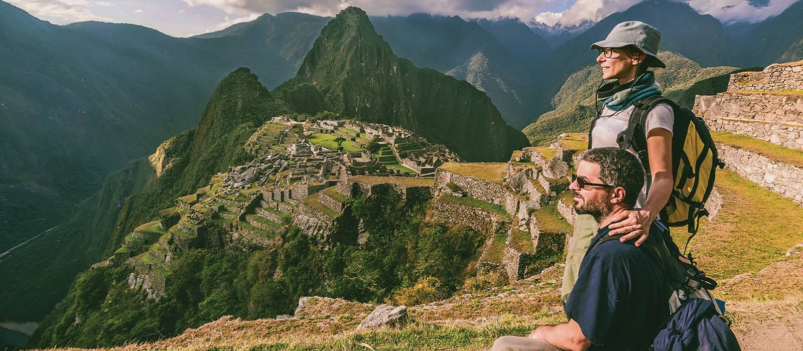 Enchanting Travels South America Tours Peru-MachuPicchu