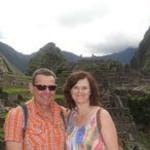 Our guests in Peru-South America