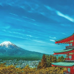 Best time to visit Japan - Enchanting Travels - Japan Tours - Mount Fuji