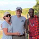 Enchanting Travels Guest in Africa