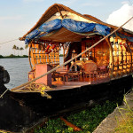 Alleppey Kerala Backwater Houseboat South India Tours