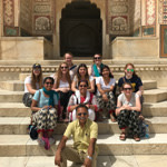 Enchanting Travels Guest - Traveled to North India