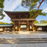 Enchanting Travels Guest - Traveled to Meiji, Tokyo, Japan, Asia - Alan Thompson