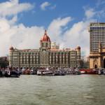 Gateway of India, Mumbai, India, Asia