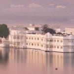 Enchanting Travels India Tours Taj Lake Palace in Udaipur, India