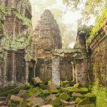 cambodia culture