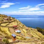 Taquile Island on Lake Titicaca, Puno, Enchanting Travels Peru Tours