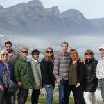 Doug Burleson Traveled with Enchanting Travels to Botswana, Zimbabwe, South Africa