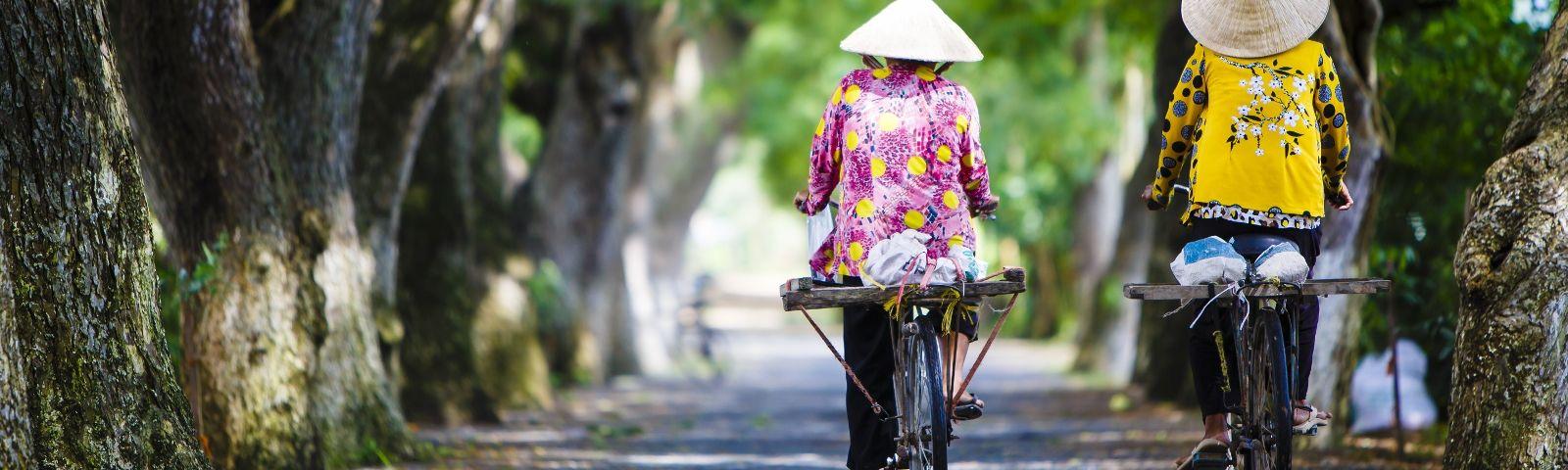 Sicherheit in Vietnam: Die Einheimischen sind freundlich und hilfsbereit