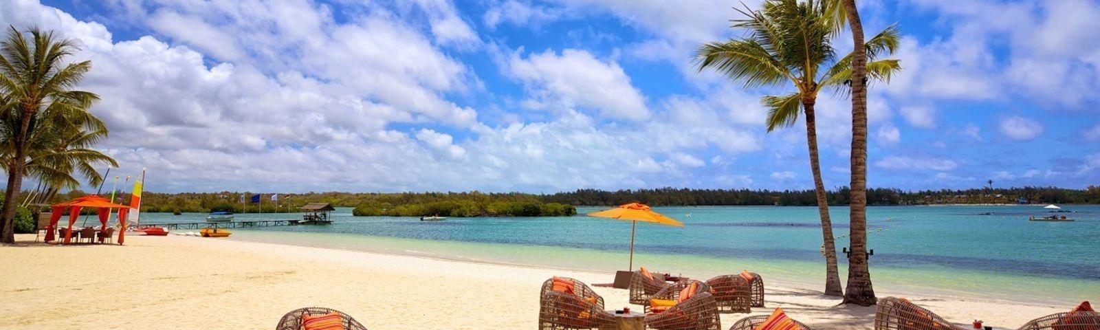 Mauritius Rundreise: Traumhafte Strände wohin man blickt