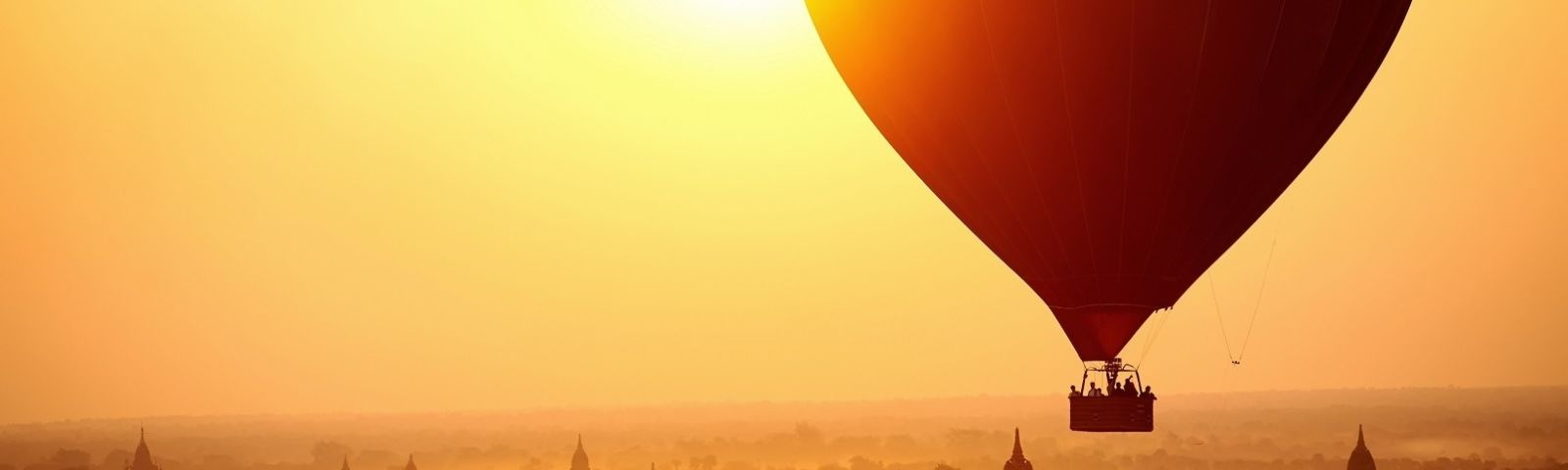The Best Sky Safaris in Africa and Asia!