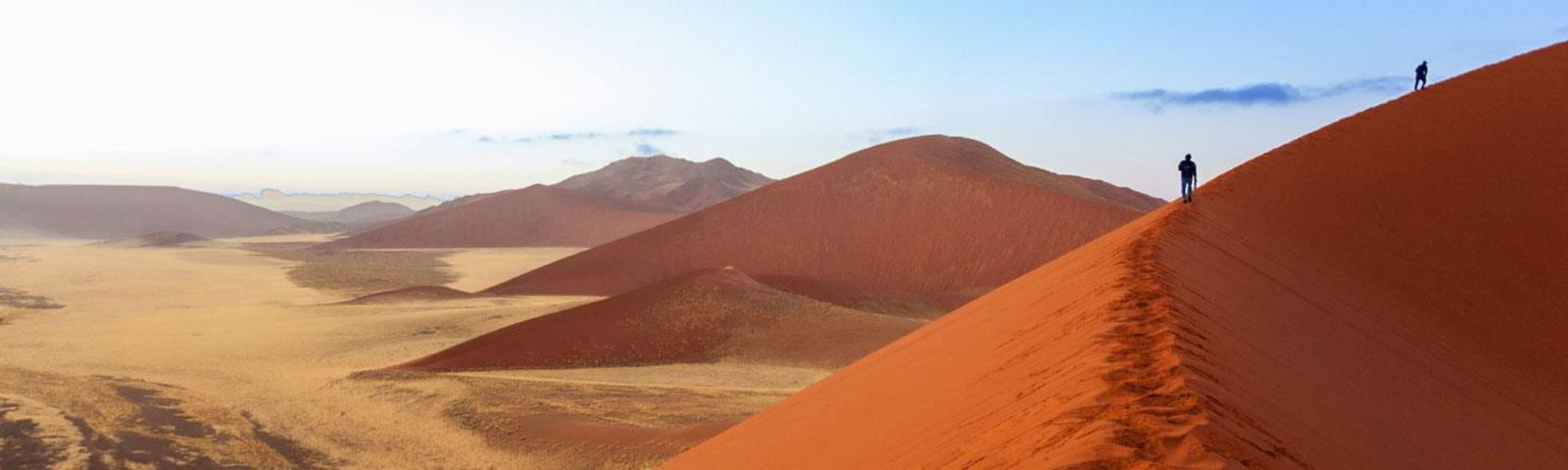 Namibia Tours - Things to do in Namibia