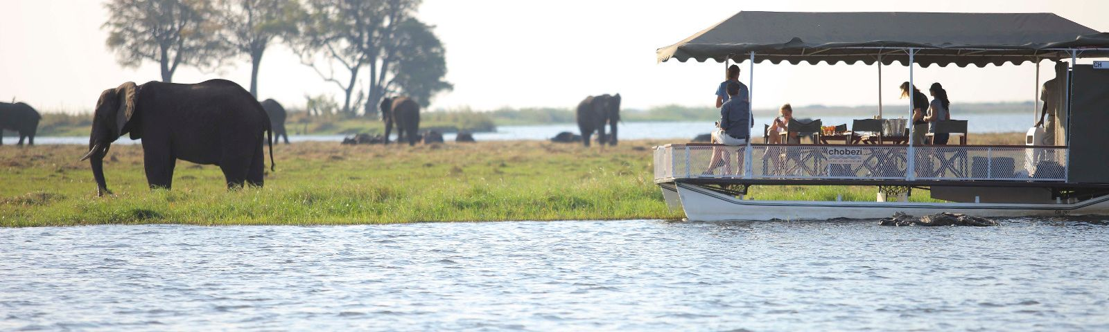 Botswana travel - Top Ten Things to do in Botswana