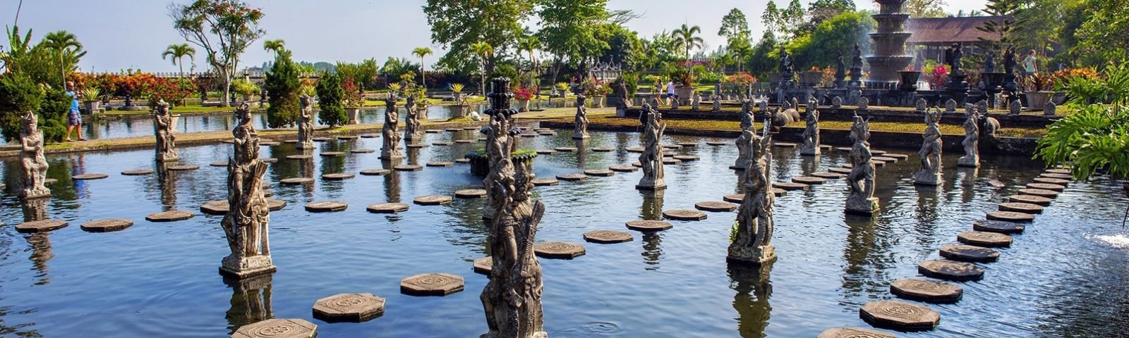 Tirtagangga,, Bali - Things to do in Indonesia