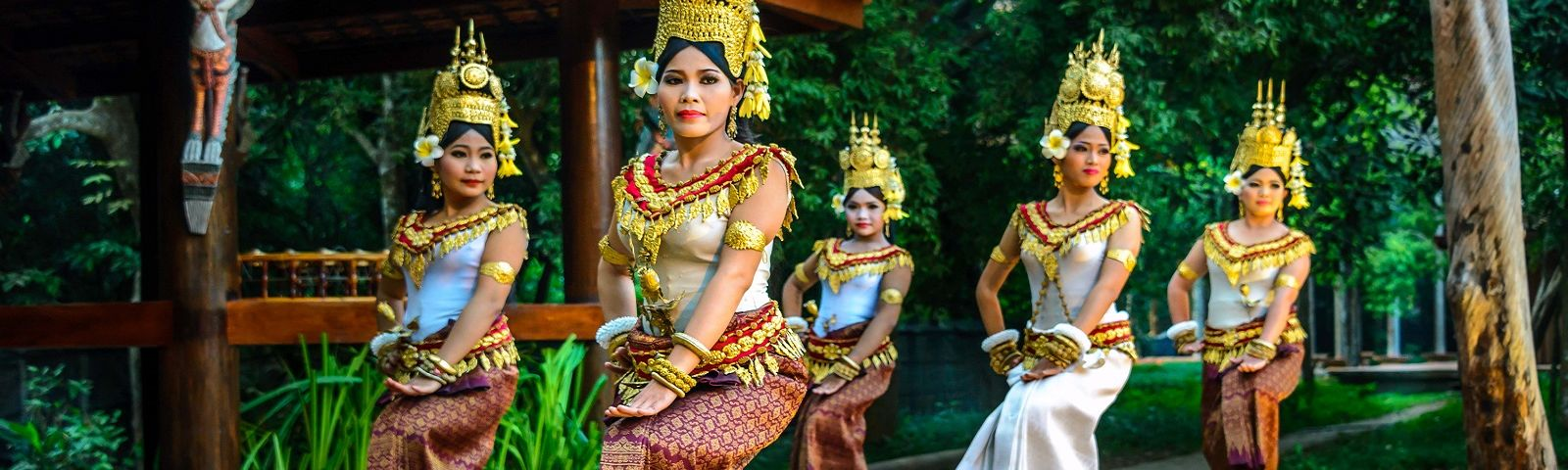Being a Culture Vulture on your Cambodia Trip