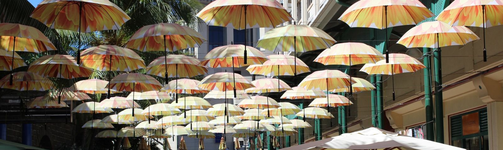 Sicherheit auf Mauritius: Sicher reisen dank Ihrem Schutzschirm - unserer Rundum-betreuung
