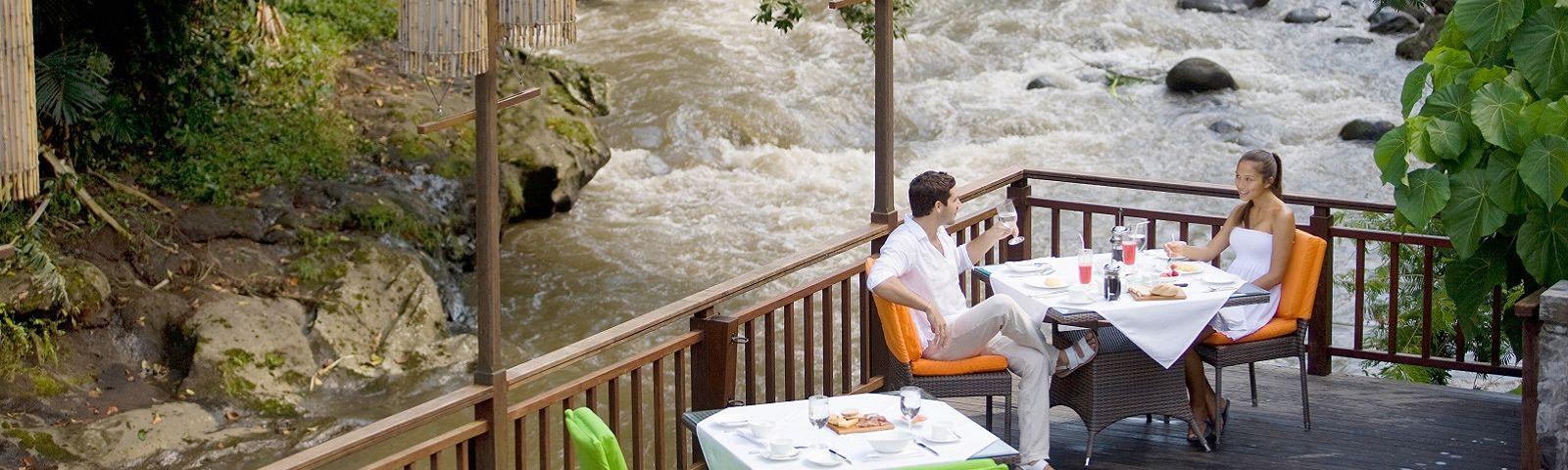 Ubud Restaurant Guide