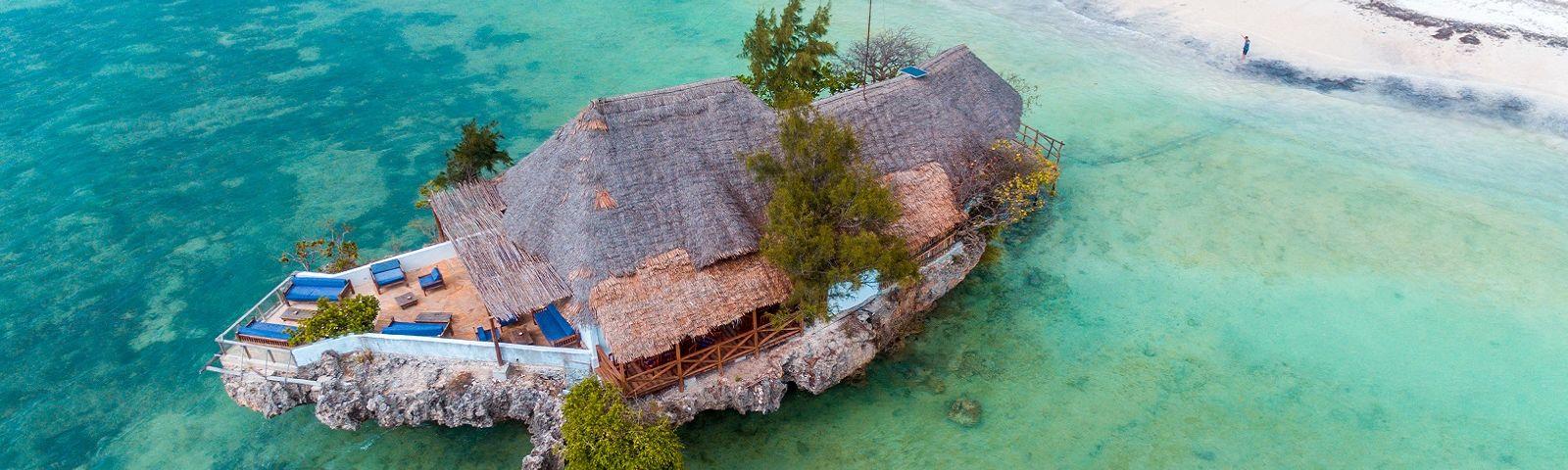 Zanzibar Restaurant Guide