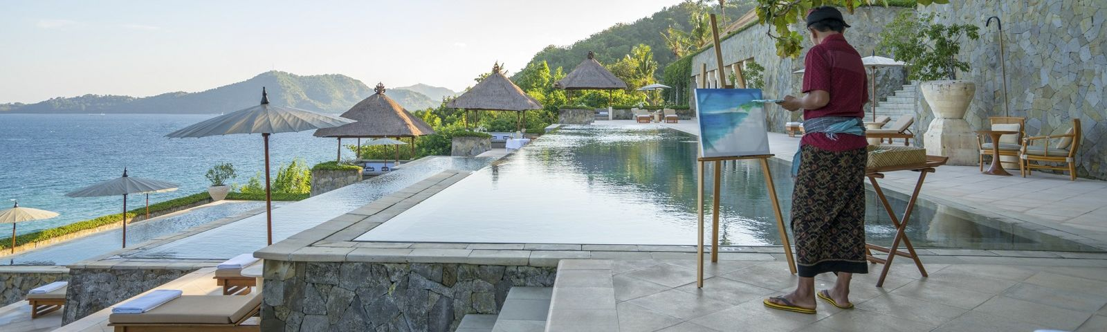 Wonderful Top 10 Swimming Pools For Your Dream Bali Holidays