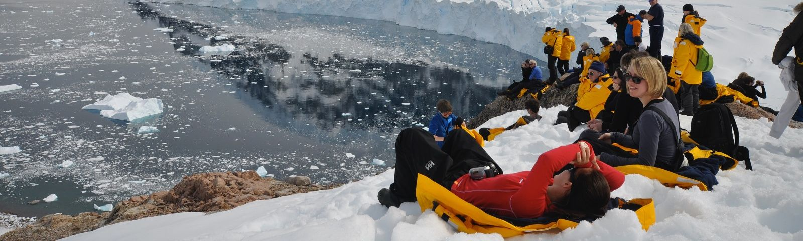 Enchanting Travels What to pack for Antarctica