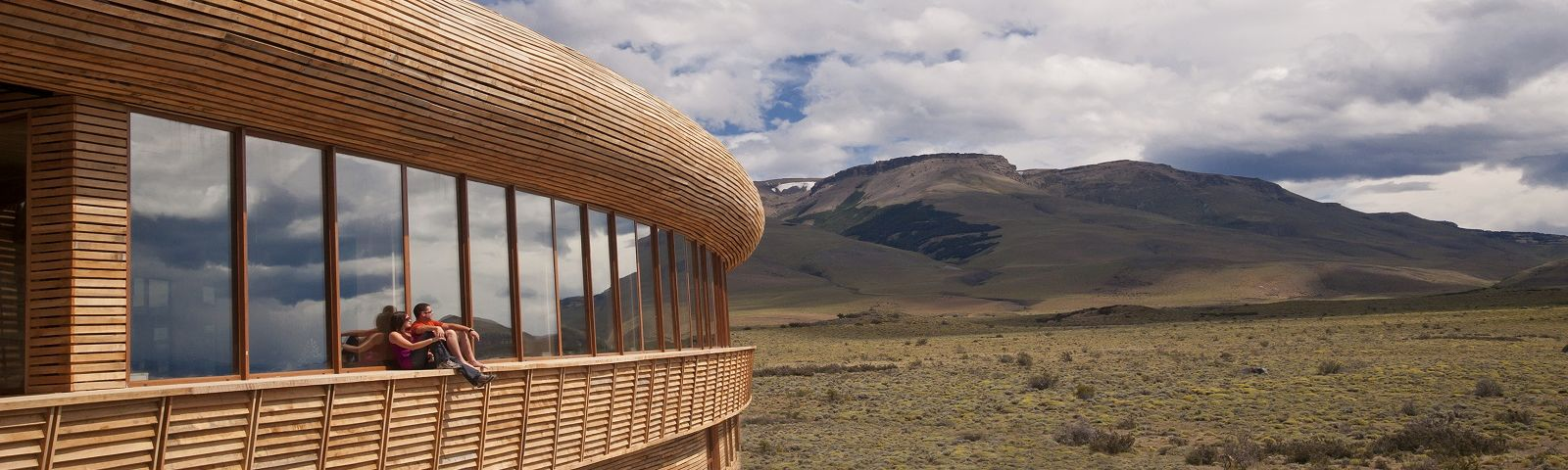 Enchanting Travels - Chile Tours - Torres del Paine - Patagonia - Tierra Patagonia - exteriores6