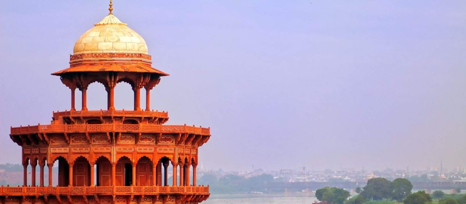 Traveling in India: Letters Home