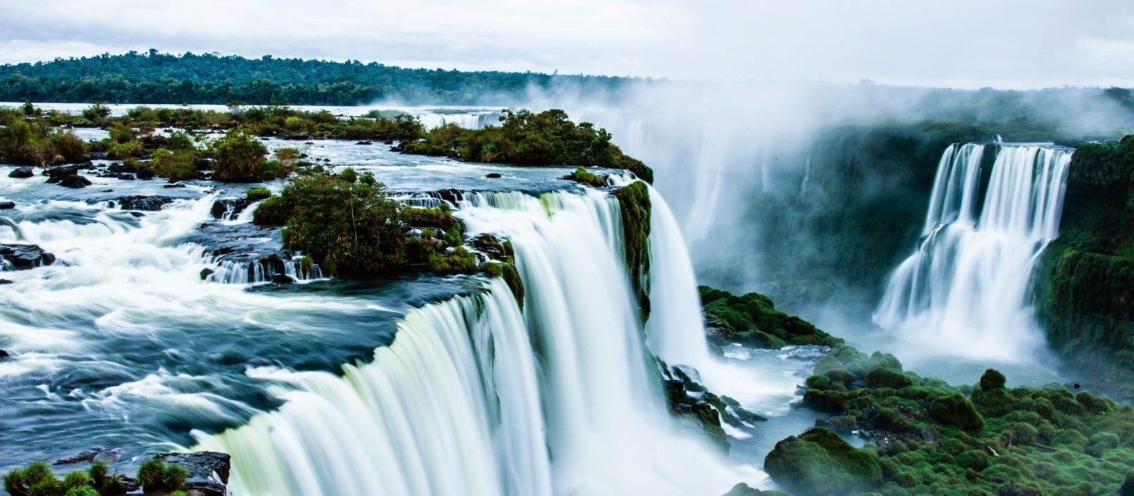 iguazú falls the world s largest waterfalls argentina tour