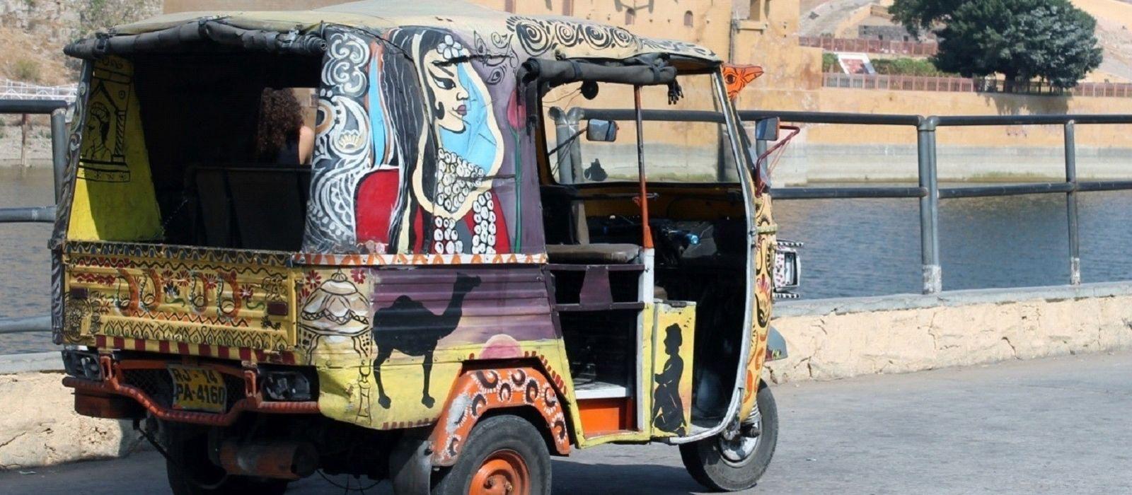 Private India tour: Chris and Deb's epic journeya tour!