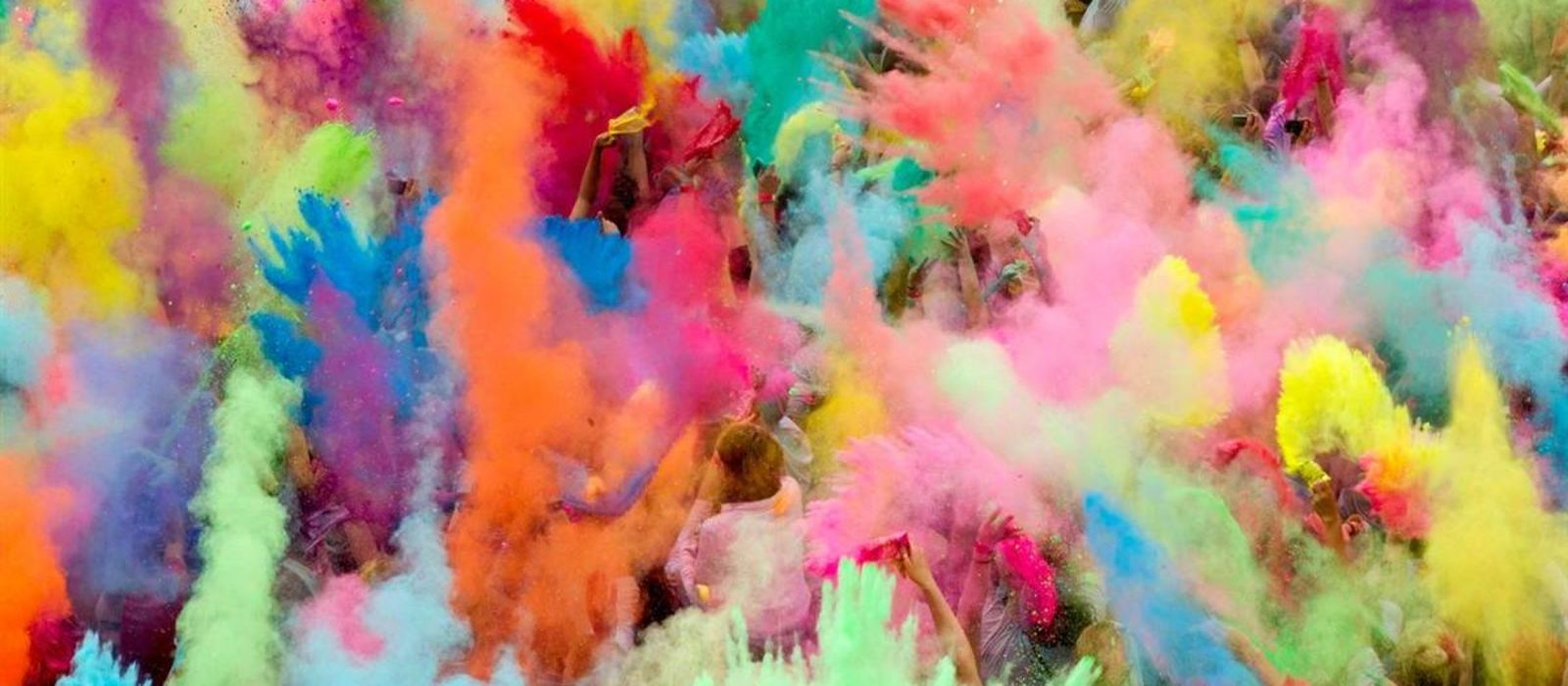 Holi- Festivals of India