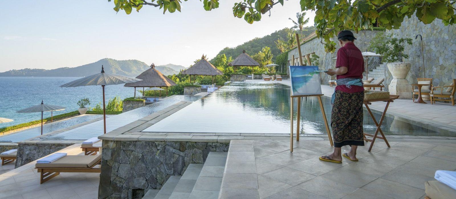 Bali Holidays: Top 10 Luxury Pools