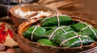 Enchanting Travels Guatemala Tours Guatemalan tamales, a traditional dish for Christmas and Saturdays
