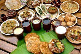 Delhi food tour Enchanting Travels, Highlights of India
