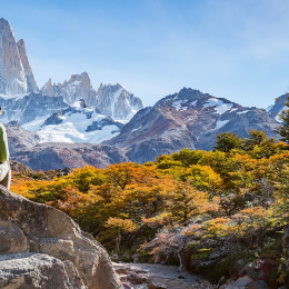 Fitz Roy - Patagonia - El Chalten - Argentina Holidays - South America