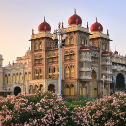 Enchanting Travels India Tours South India Mysore