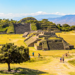 Enchanting Travels Central America Tours Mexico Oaxaca Monte Alban