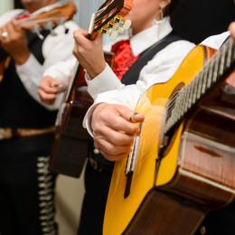 Mariachi Musicians, Mexico, Central America