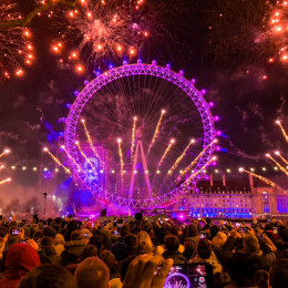 Best Halloween Events in the United Kingdom