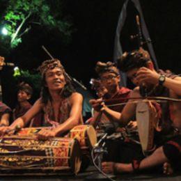 Music Indonesia